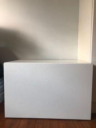 🚚 Used IKEA cabinet