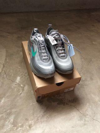 Off-White The Ten: Nike Air Max 97 OG
