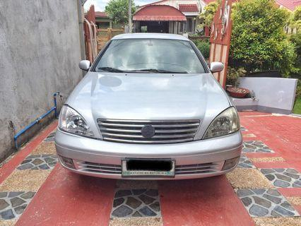 Rush Sale 2004 Nissan Sentra GS Top of the line