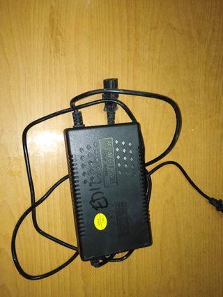 charger 48v 20ah