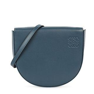 Loewe Heel mini leather cross-body bag