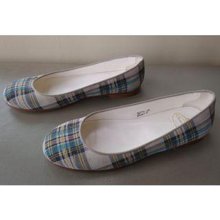 Church's shoes flats