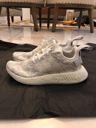 Adidas NMD R2 Women Size: UK4 or US5.5