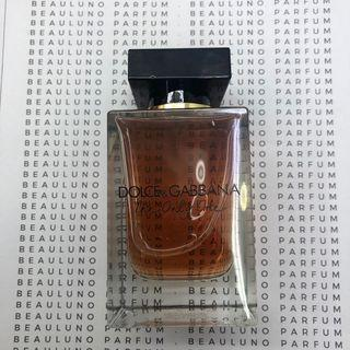 EVERYTHING MUST GO : D&G THE ONE