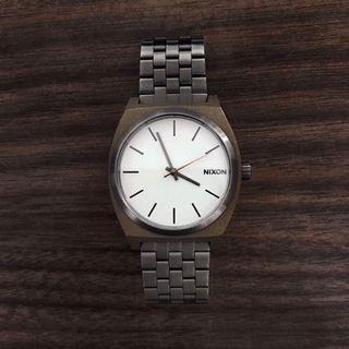Nixon Time Teller Bronze / Gunmetal