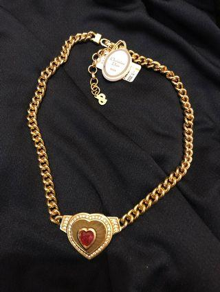 Necklace from Christian Dior