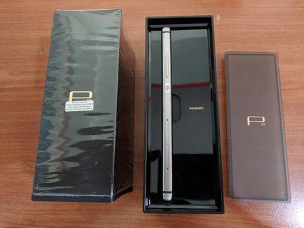Huawei P8 Fullset 3gb ram