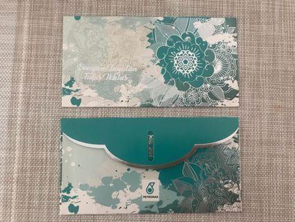 Sampul Duit Raya - Petronas