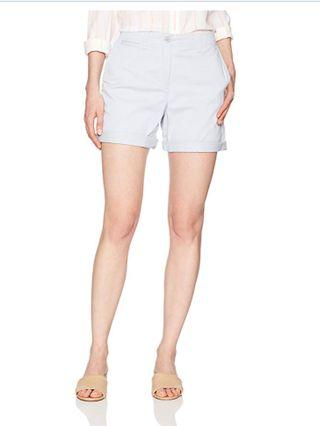French Connection cuff shorts