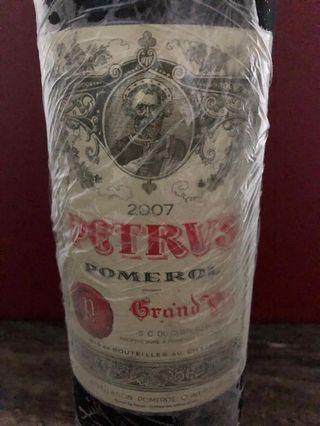 Premium Petrus Pomerol Red wine
