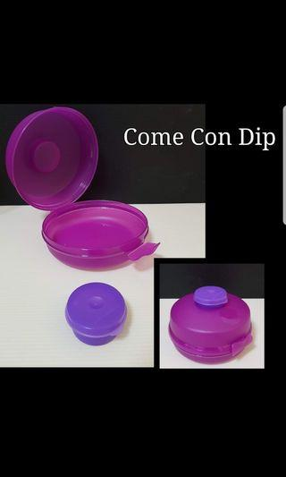 Tupperware Come on dip