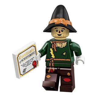 LEGO 71023 - Scarecrow (71023-18)