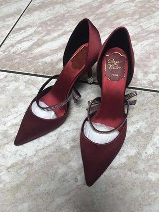 🚚 婚禮鞋