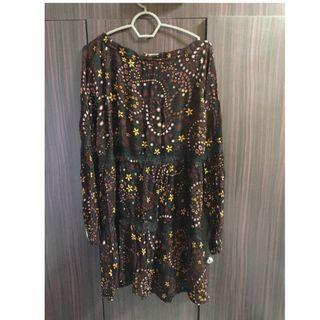 PRE WEDDING SALE- FOREVER 21 BOHEMIAN STYLED DRESS/TUNIC