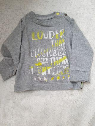 Sweatshirt Mothercare