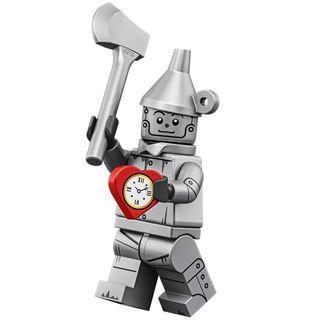 LEGO 71023 - Tin Man (71023-19) [MISB]