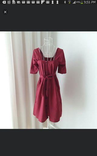 Merron Dress