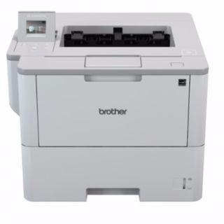 Brother HLL6400DW 黑白鐳射打印機 香港行貨