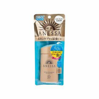 Anessa 防曬 PERFECT UV SUNSCREEN SKINCARE MILK SPF50+/PA++++ 60ML 50% DISCOUNT HALF PRICE SALE