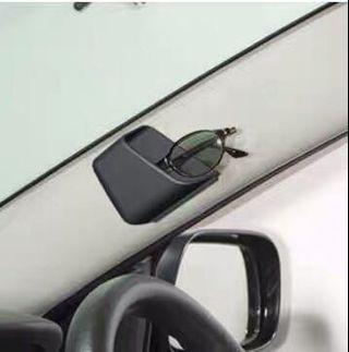 Car accessories pvc storage box holder