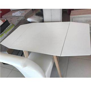Last One for sale ! Foldable Dinning Table at $150