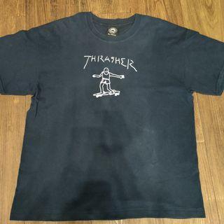 THRASHER MARK GONZALES T-SHIRT Original