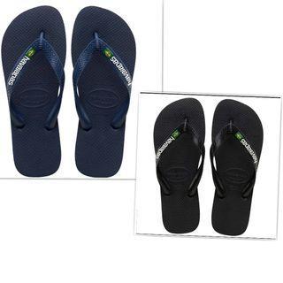 100%authentic Havaianas Slippers