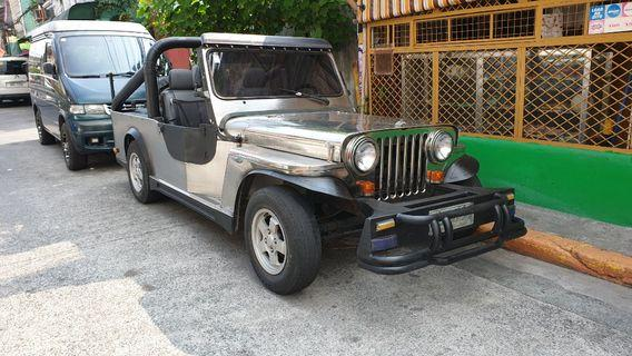 owner type jeep - View all owner type jeep ads in Carousell