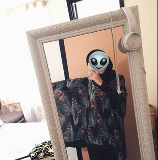 Huge Kimono-ish Top