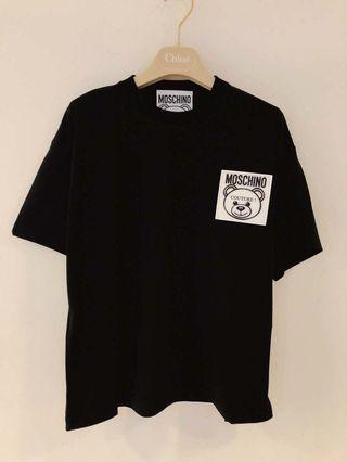 Moschino Tee ! Size 36 and 38! $1180!