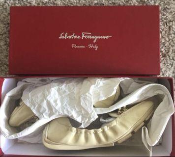 Genuine Salvatore Ferragamo Size6