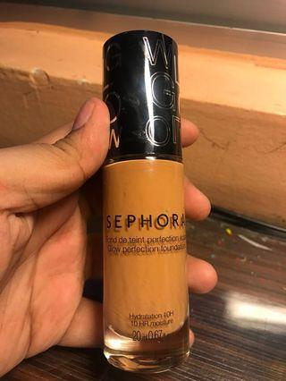 Sephora glow perfection foundation #CarousellBetter