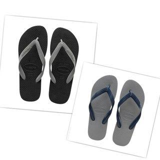 100%authentic havainas slipper