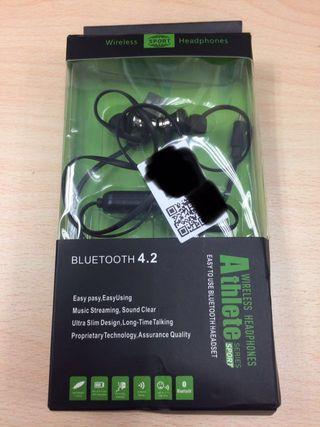 Athlete Wireless headphone Bluetooth