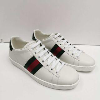 (現貨) 💕特價 Gucci women sneakers 女裝波鞋 35-38.5 有半碼