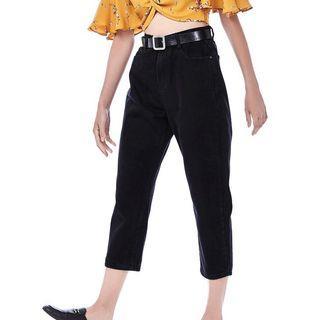 the editor's market sasha mom jeans