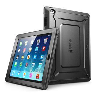 889.  SUPCASE Apple iPad 2 Rugged Hybrid Protective Case