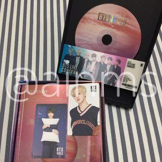 BTS World Album