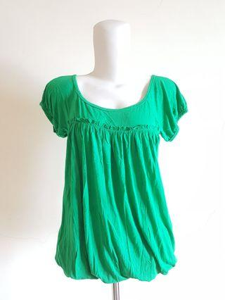 FOREVER 21 TOP #LalamoveCarousell