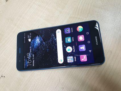 Huawei p10 lite (4/64gb) dual