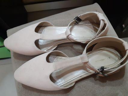 Flatshoes st.moritz