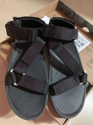 The North Face Ultra Tidal sandals