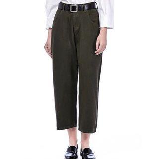 the editor's market radley high waisted pants
