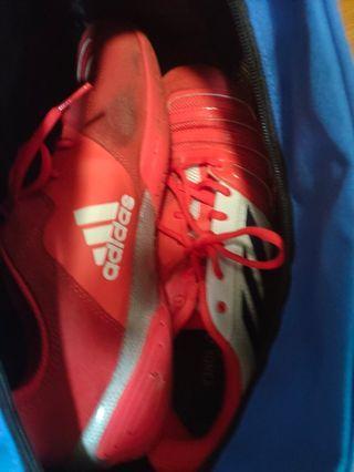 D'artagnan 5 Fencing Shoes