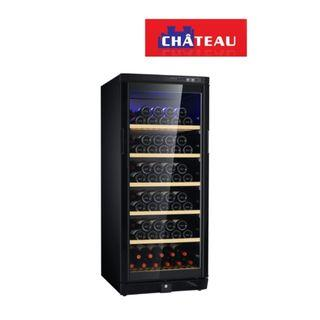 Chateau Wine Chiller 100SNS