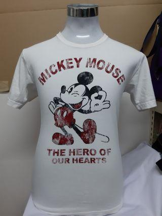 Mickey Mouse Our Hero