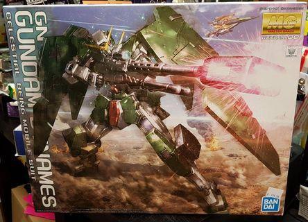 MG model kit Gundam bynames