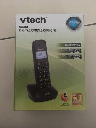 Vtech Digital Cordless Phone Es2310A