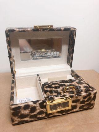 六福珠寶VIP首飾盒Jewellery Box