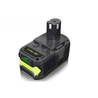 896. 18V Replacement Battery for Ryobi